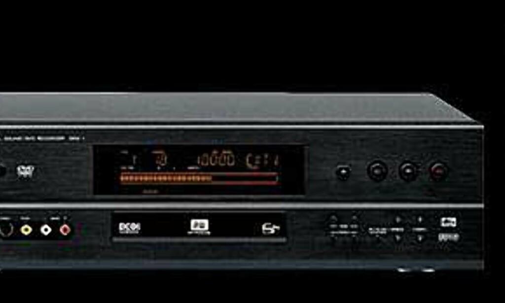 Yamaha-DRX1
