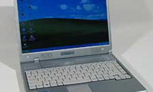 image: Fujitsu-Siemens Amilo EL6800