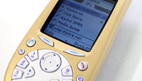 Opera - nå også for Nokia