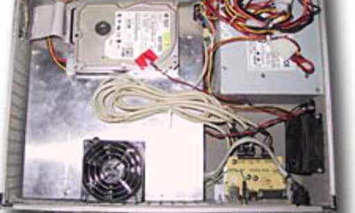 image: Koffert-PC i boks