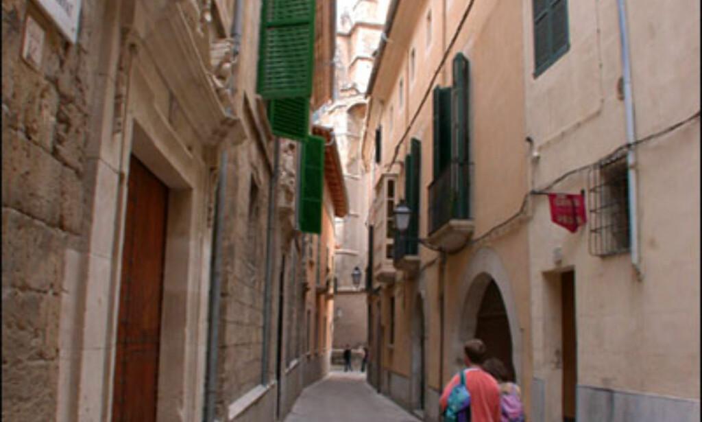 image: Rundtur i Palma