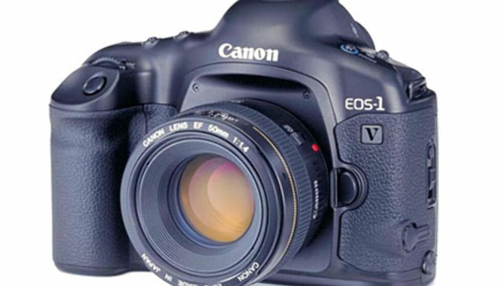 Canon EOS 1.