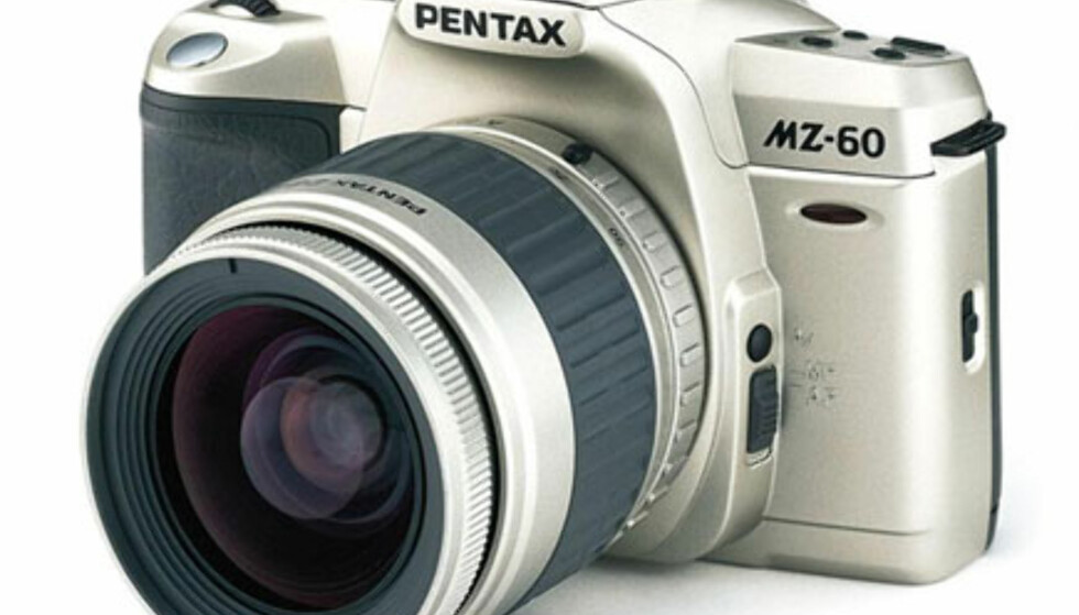 Pentax MZ-60.