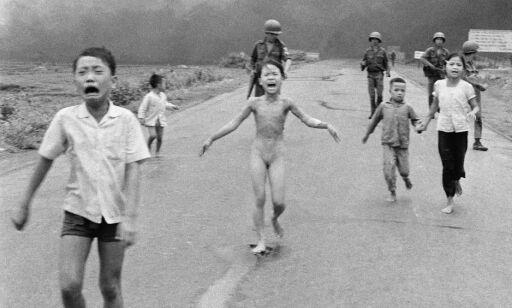 image: Bildet deles som ild i tørt gress i sosiale medier. Men er det egentlig lov?