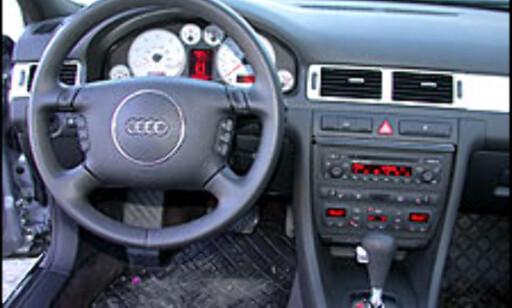 image: Kjøreopplevelsen