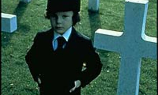 image: The Omen - samleboks