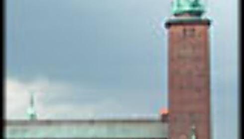 Skandinaviske storbyer