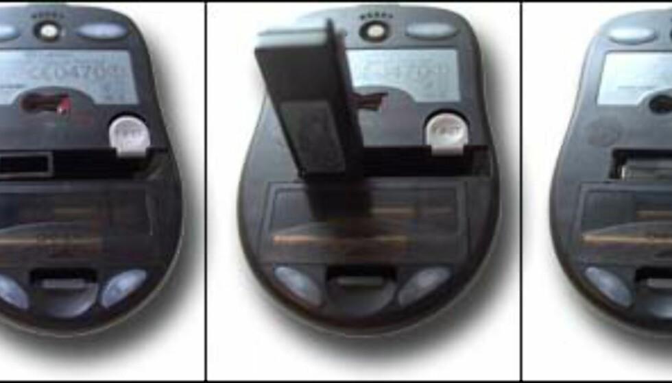 Kjempesmart mini-mus - del 2