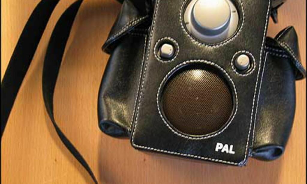image: Se store bilder av PAL-modellen