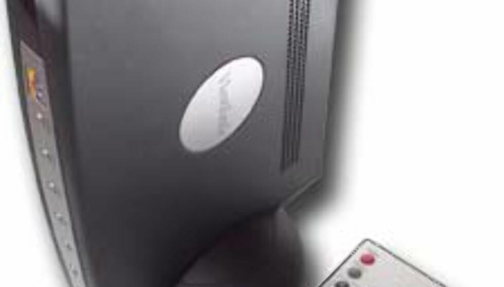 ViewSonic TV-tuner