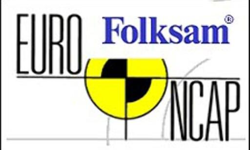 image: Euro NCAP versus Folksam
