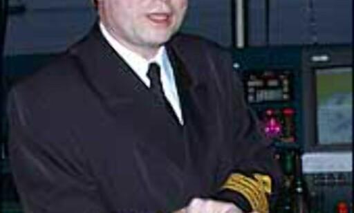 Kaptein Herodd Widding.
