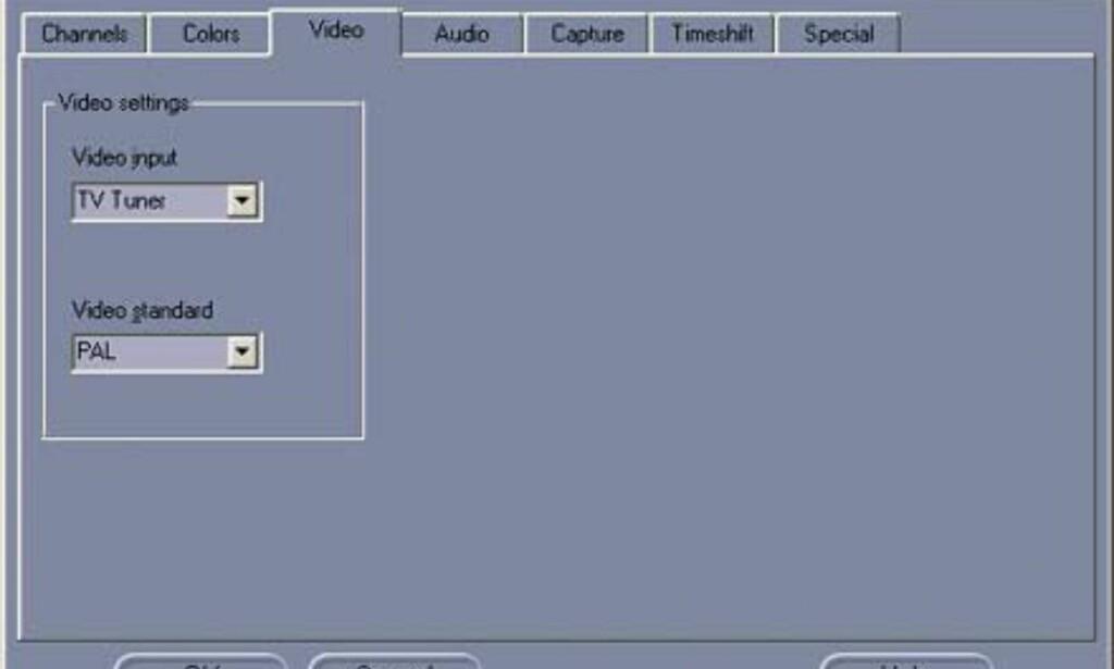 image: USB: Pinnacle PCTV Deluxe