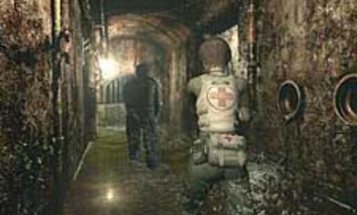 image: Resident Evil 0