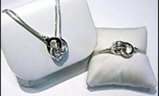 Gull eller bare glitter? Høres juvelhandelen for god ut til å være sann, så er den nok det. Illustrasjonsfoto