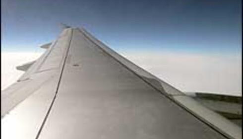 Utenfor flykroppen er luften for tynn til at du kan overleve i mer enn noen minutter.