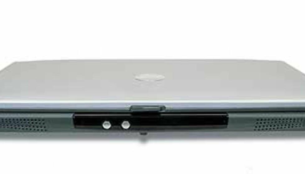 Se bilder av Acer TravelMate 800