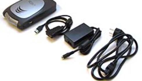 USB: Waitec Frisby II