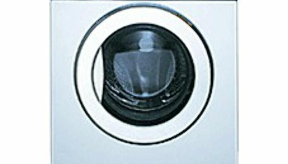 Bilde: Internett-vaskemaskin