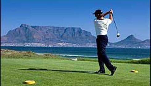Sommer hele året? Ja, med opphold i Sør-Afrika vinterstid er det mulig.  Foto: Pretorius