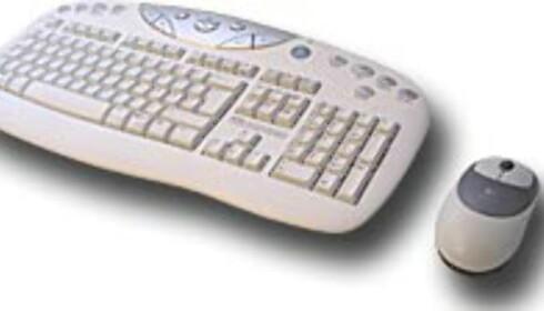 Enda smartere tastaturer