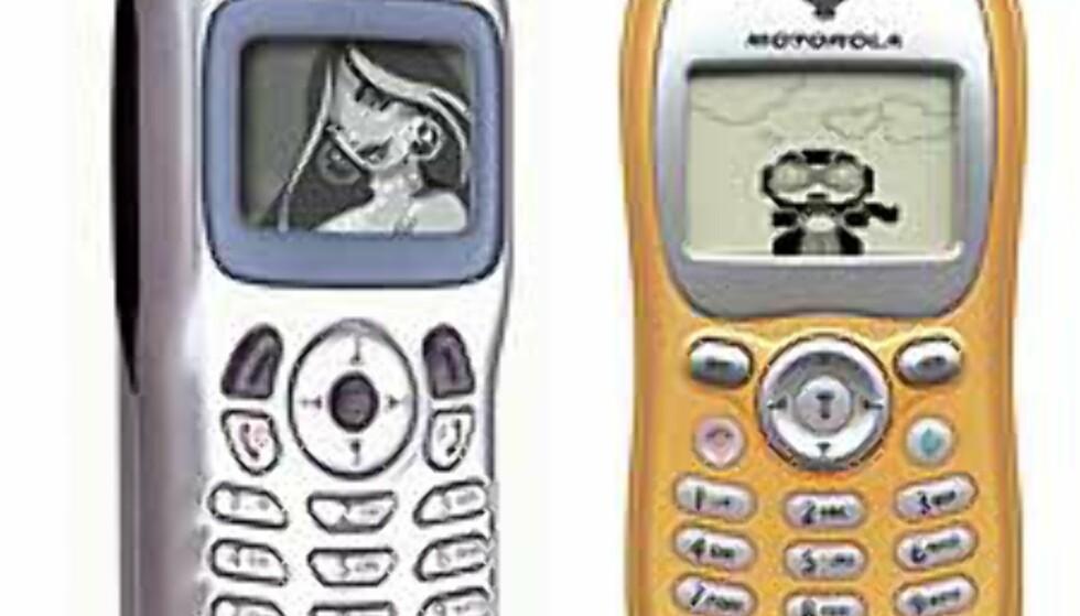 Ja, det er faktisk snakk om samme telefon.