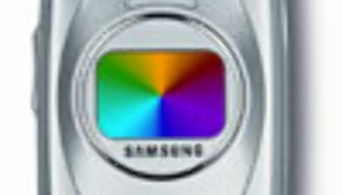 Samsung lanserer SGH-S300