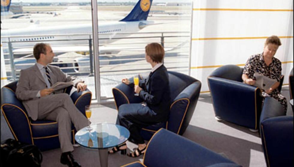 Foto: Ingrid Friedl/Lufthansa Foto: Ingrid Friedl/Lufthansa