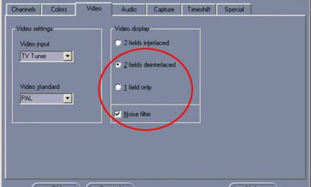 image: Pinnacle PCTV Pro (2003)