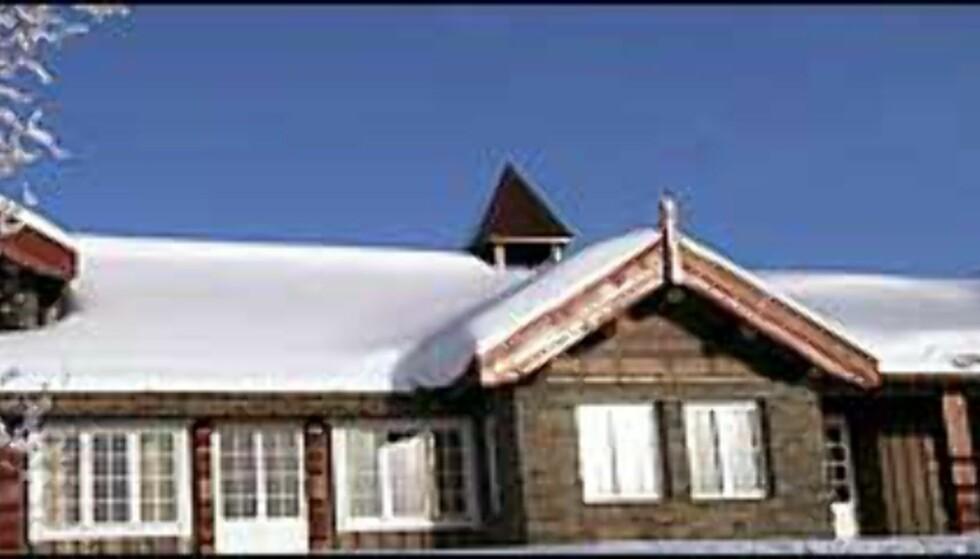 Ole Einar Bjørndalen satser på hytteutleie på Beitostølen. Foto: Beitostølen Bookingservice Foto: Beitostølen Bookingservice