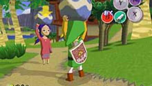 Spennende vår for GameCube