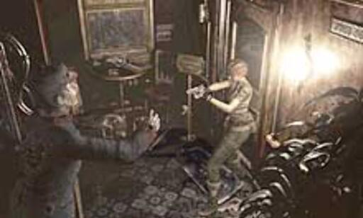 image: Spennende vår for GameCube