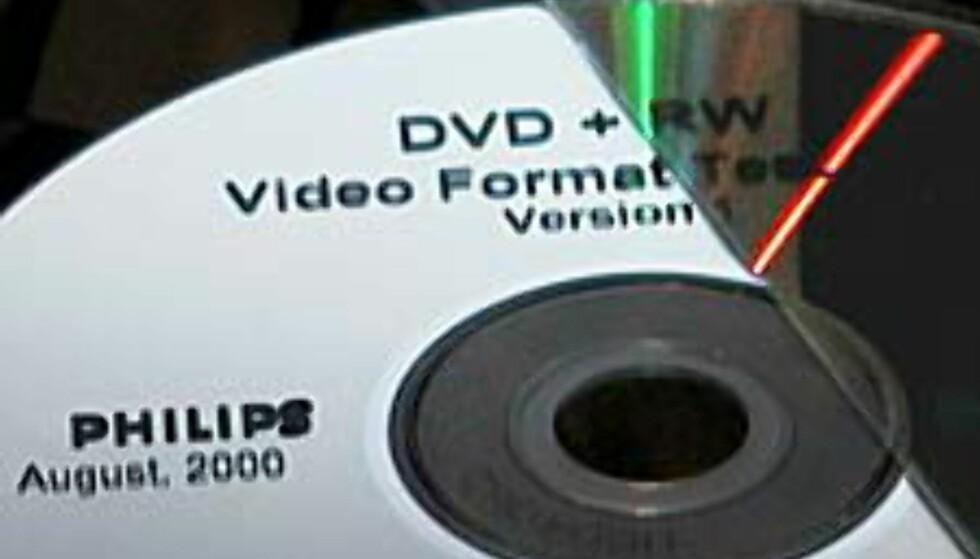 DVD-brennere til under tusenlappen?