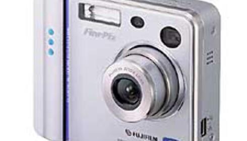 Nye kameraer fra Fujifilm