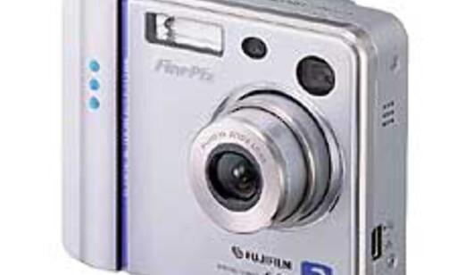 image: Nye kameraer fra Fujifilm