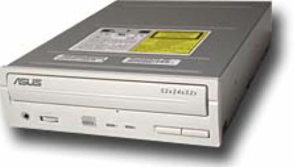 Asus 52X CD-brenner