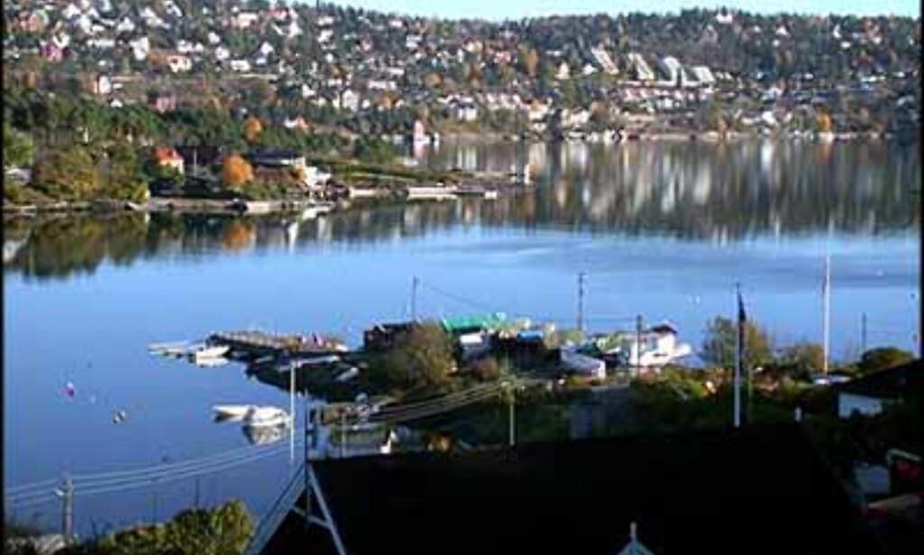 Nydelig utsikt fra Malmøya til rett under 10 millioner kroner! (A Megler)