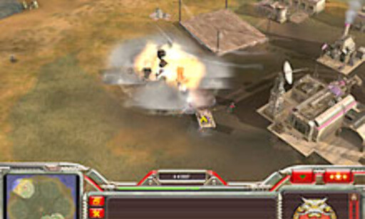 image: C&C: Generals