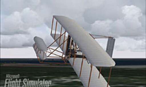 image: Ny Flight Simulator kommer til sommeren
