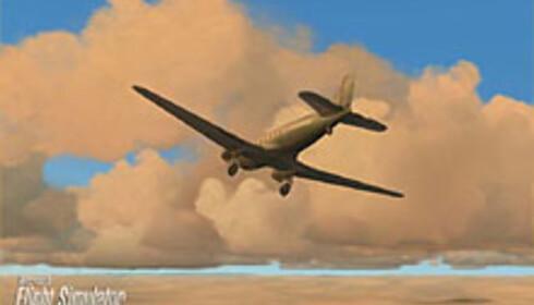 Ny Flight Simulator kommer til sommeren