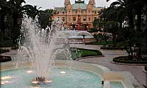 Casino Monte Carlo.