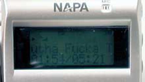 Napa PA11