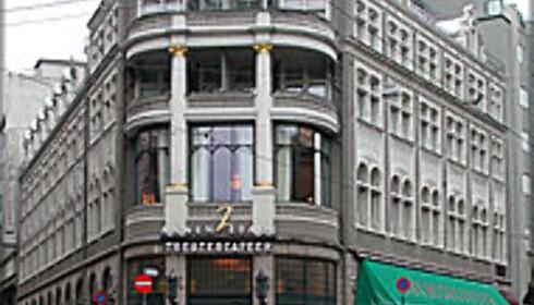Norsk hotell på favorittliste