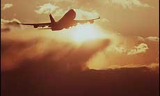 Et 747-400 fly fra Lufthansa. Foto: Lufthansa