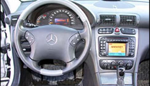 Kjøreopplevelsen