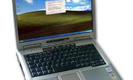Amilo D-serien fra Fujitsu-Siemens er blant de mest populære PCene med desktop-prosessor. Maskinene er relativt tunge, og støynivået er noe høyere enn på mange konkurrenter med mobile-prosessor.