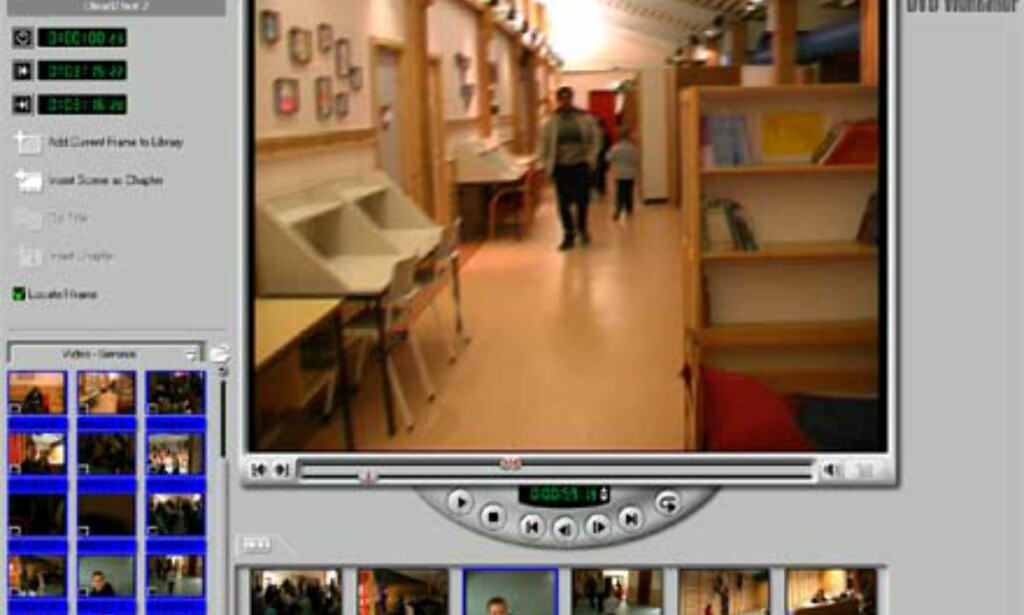 image: DVD Movie Factory 2