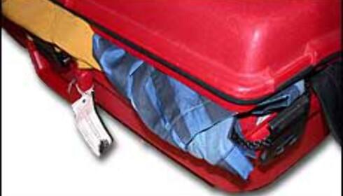 Koffert-krise