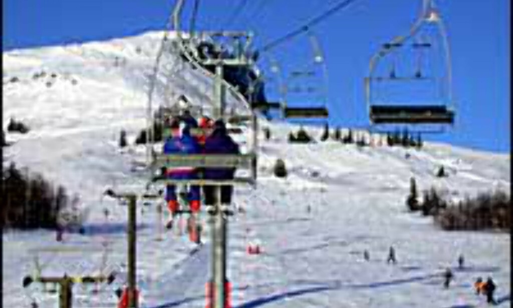 Hvilke skianlegg er best på kapasitet, løypevariasjon og barnevennlighet?