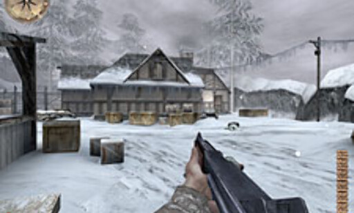 image: Medal of Honor: Spearhead